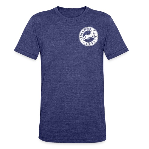 Unisex Tri-Blend T-Shirt - kisses,horse t-shirts,horse clothes,horse apparel,horse,gifts for horse person,gifts for horse people,equine clothing,equestrian wear,equestrian gear,equestrian apparel