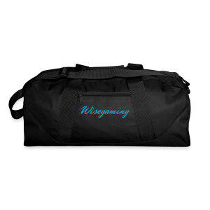 Wisegaming Equipment Bag - Duffel Bag