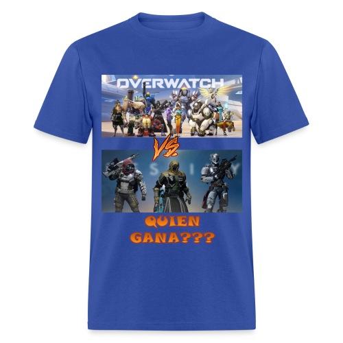 Ulti vs Super - Men's T-Shirt