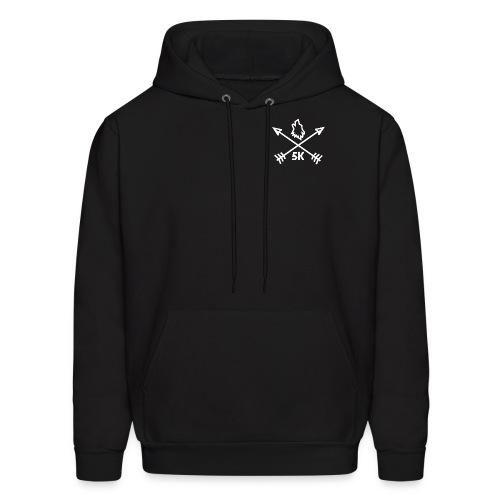 Studio 5K Arrow Sweatshirt - Men's Hoodie