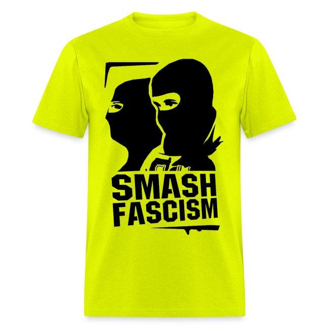 Smash Fascism
