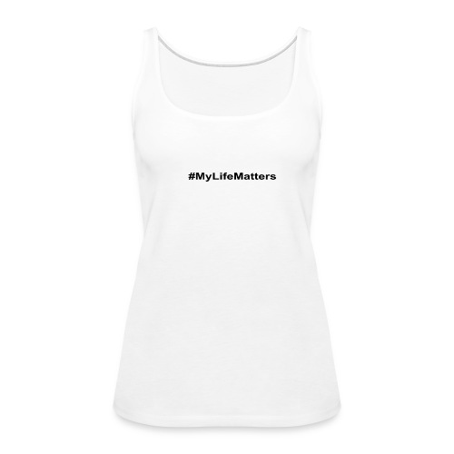 MLM - Women's Premium Tank Top
