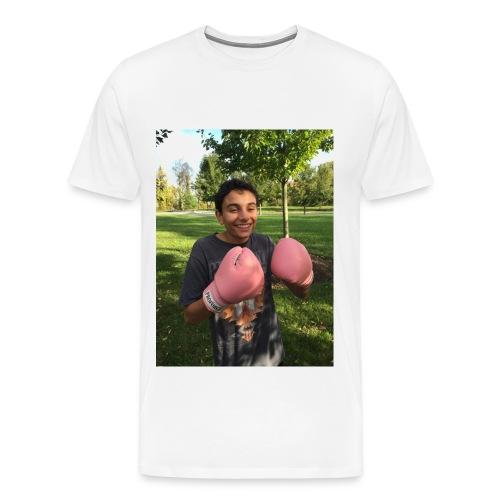 Tamo - Men's Premium T-Shirt