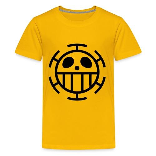 One Piece - Trafalgar Law - Kids' Premium T-Shirt