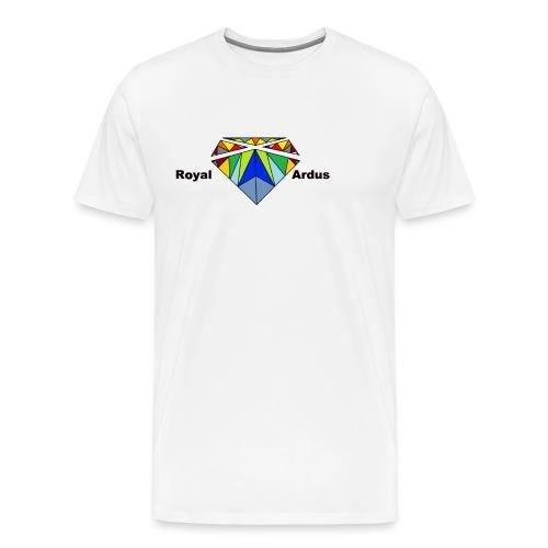 Diamond shirt - Men's Premium T-Shirt