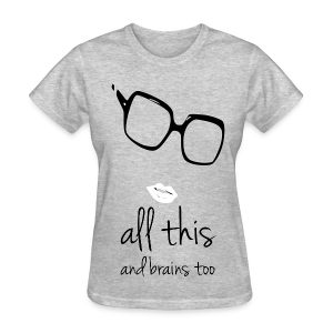 All This Tee - Women's T-Shirt