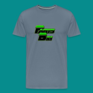 Parts Bin D: Shirt - Men's Premium T-Shirt