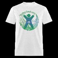 T-Shirts ~ Men's T-Shirt ~ SOS Logo