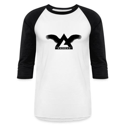 Abisky Long Sleeve - Baseball T-Shirt