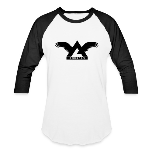 Abisky Long Sleeve - Baseball T-Shirt