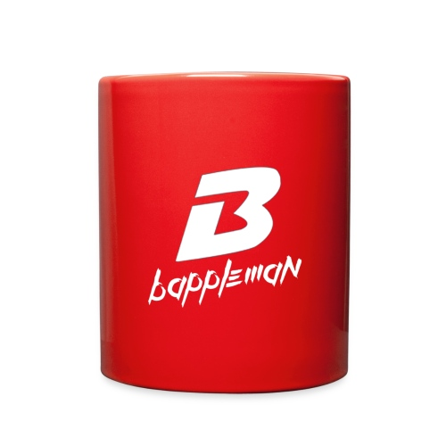 Bapple Mug - Full Color Mug