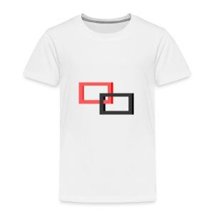 FHDTV Logo T-Shirt Toddler - Toddler Premium T-Shirt