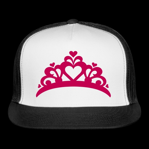 THE BRIDES HAT  - Trucker Cap