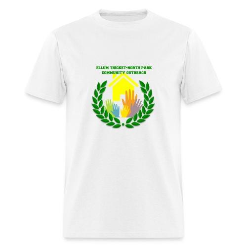 ETNPCO Standard T-Shirt - Men's T-Shirt
