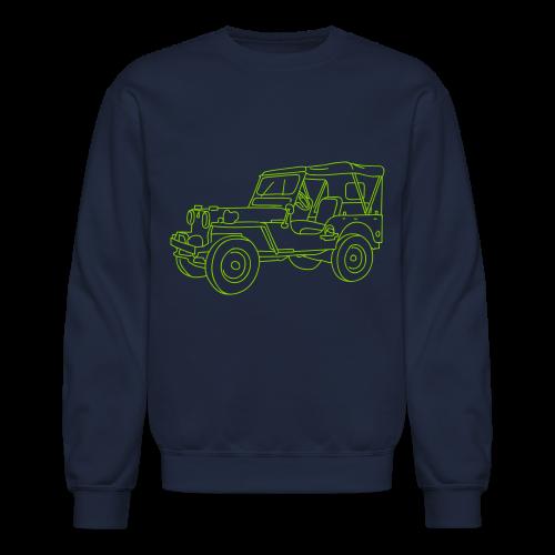SUV 4x4 - Crewneck Sweatshirt