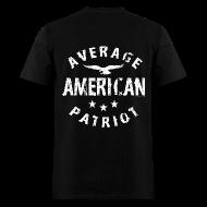 T-Shirts ~ Men's T-Shirt ~ Just Be One - Men