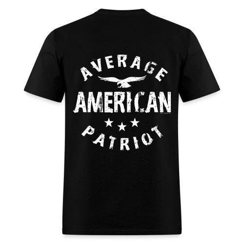 Just Be One - Men - Men's T-Shirt
