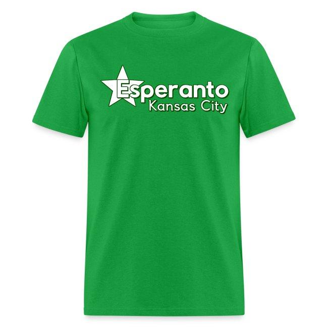 Esperanto Kansas City (Masculine)