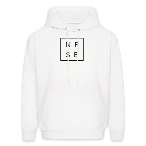 Sweater w/ Design 3 - Men's Hoodie