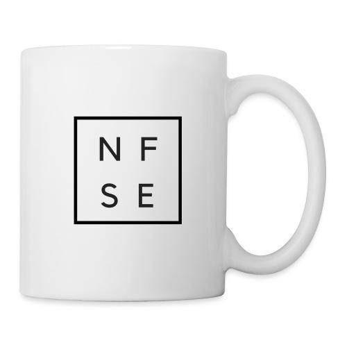 Mug w/ Design 3 - Coffee/Tea Mug