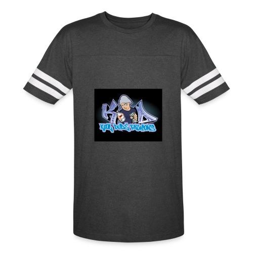 KDF - Vintage Sport T-Shirt
