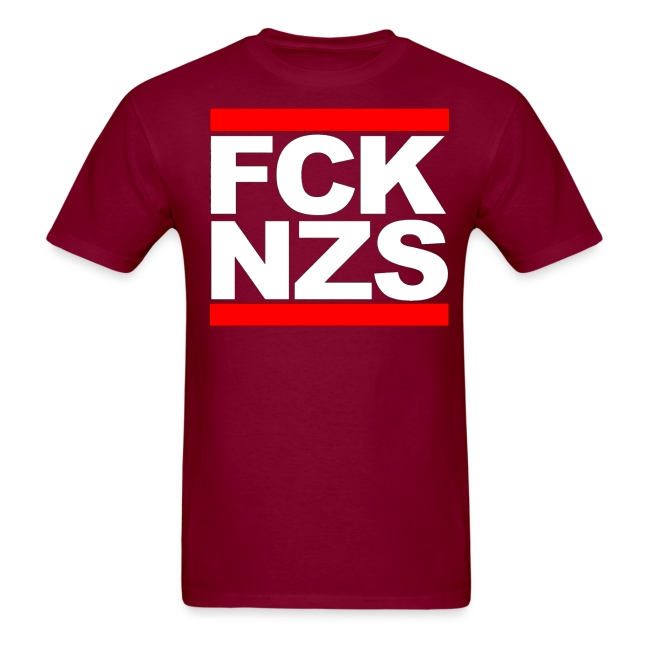 F*ck Nazis!