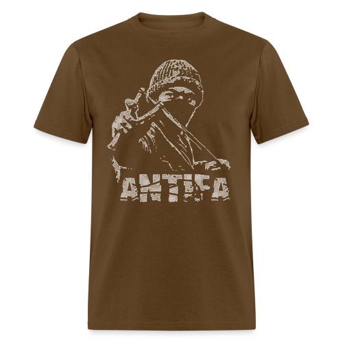 ANTIFA Operative - Men's T-Shirt