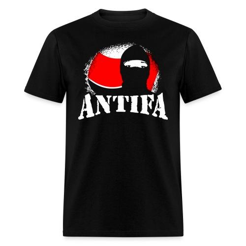 ANTIFA - Men's T-Shirt