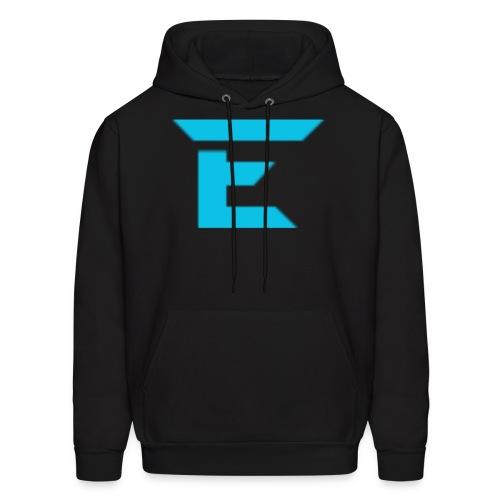 Mens Elite YT jacket - Men's Hoodie