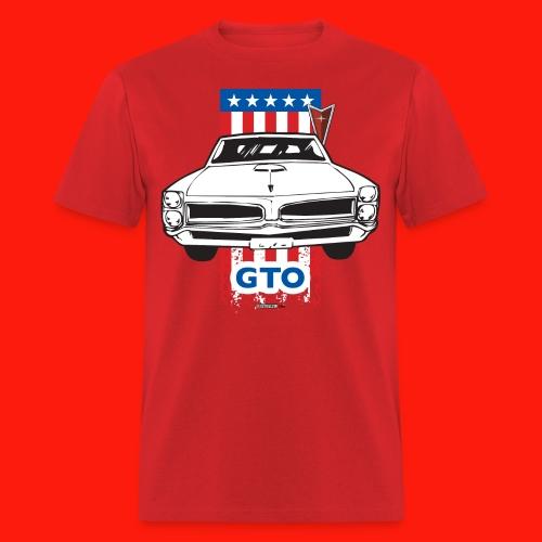 GTO - Men's T-Shirt