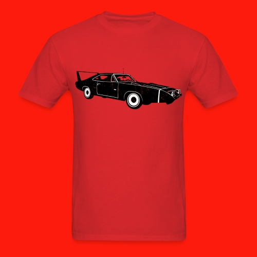 Charger Daytona - Men's T-Shirt