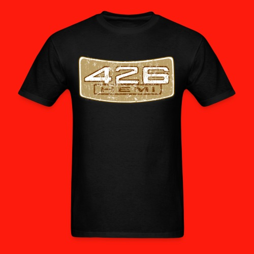 426 Hemi - Men's T-Shirt