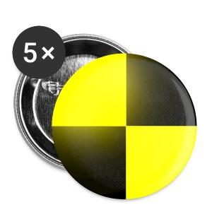 Logo Button 2.25 - Large Buttons
