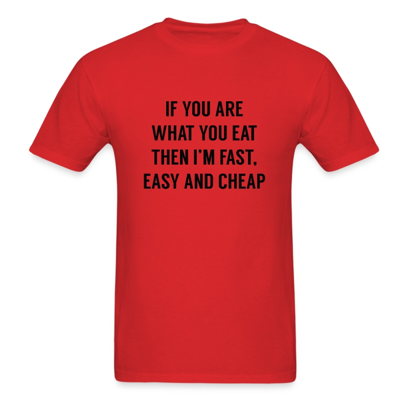 Fast Easy And Cheap T Shirt Spreadshirt