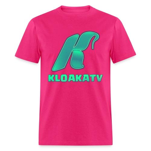 KloakaTV - Men's T-Shirt - Men's T-Shirt