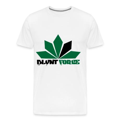 Blvnt Force - Men's Premium T-Shirt