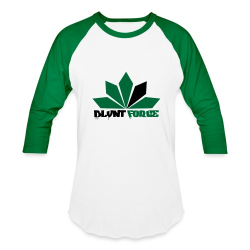 Blvnt Force - Baseball T-Shirt