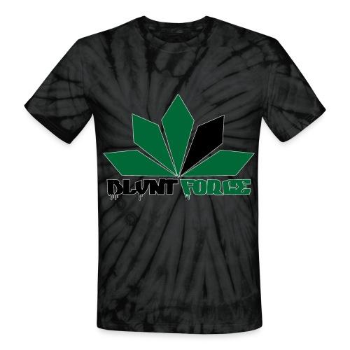 Blvnt Force Funky - Unisex Tie Dye T-Shirt