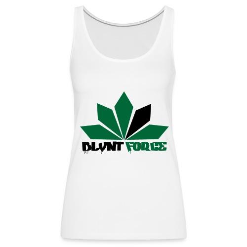 Blvnt Force - Women's Premium Tank Top