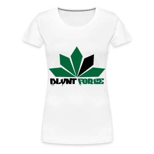 Blvnt Force - Women's Premium T-Shirt