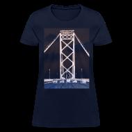 T-Shirts ~ Women's T-Shirt ~ Ambassador Bridge