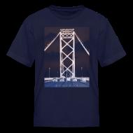 Kids' Shirts ~ Kids' T-Shirt ~ Ambassador Bridge