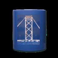 Mugs & Drinkware ~ Full Color Mug ~ Ambassador Bridge