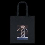 Bags & backpacks ~ Tote Bag ~ Ambassador Bridge