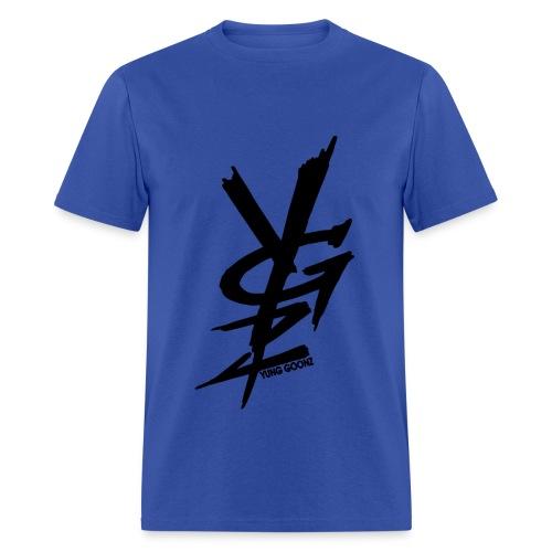 young goons tee - Men's T-Shirt