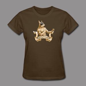 Fighting Frenchies Ladies Tee - Women's T-Shirt