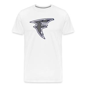 FREEZE LOGO  - Men's Premium T-Shirt