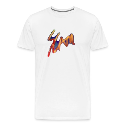SLAM Tee - Men's Premium T-Shirt
