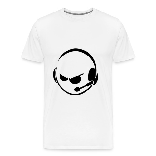 Gamers Comunnity - Men's Premium T-Shirt