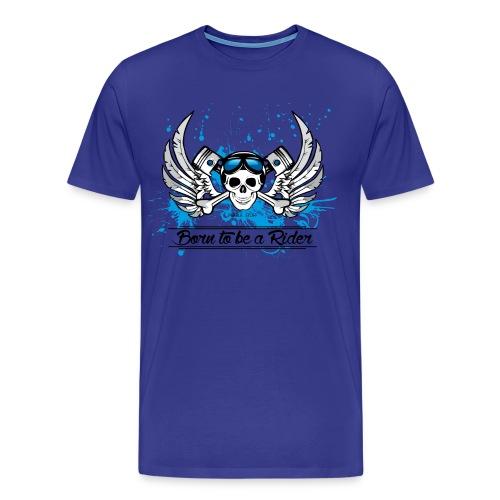 Born to be - Men's Premium T-Shirt